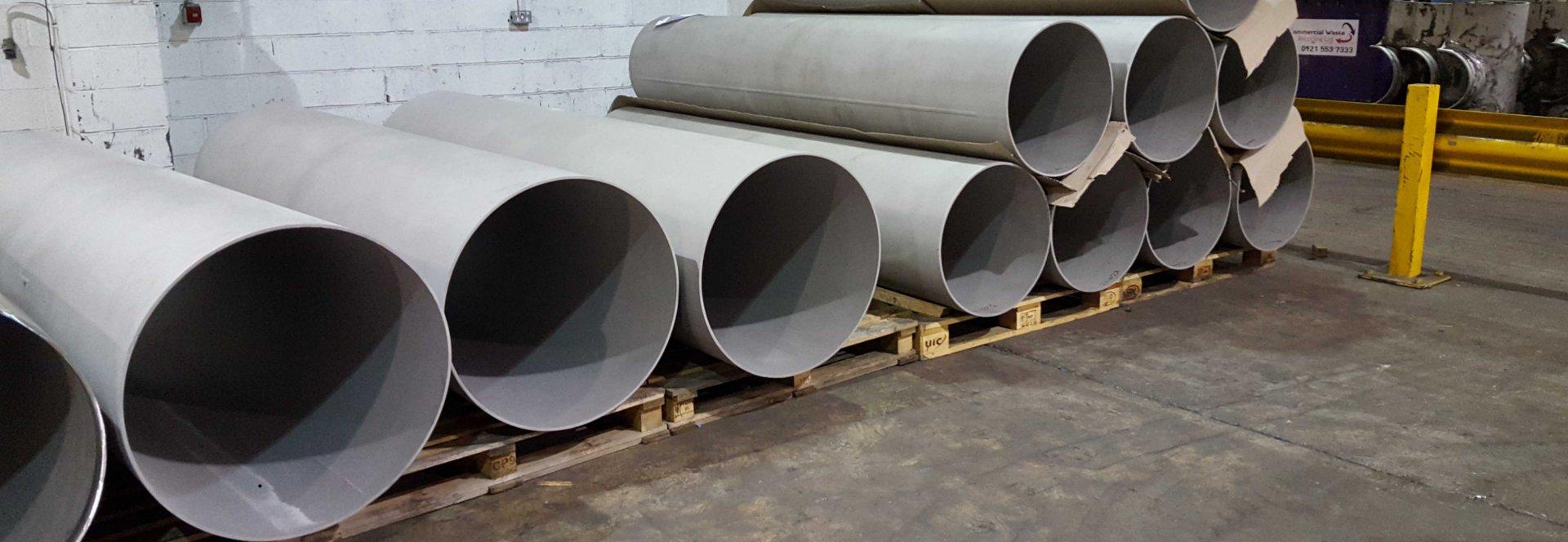 Large diameter Fittings & Steel Pipe Manufacturer - Valen